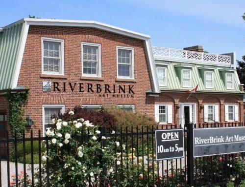 RiverBrink Art Museum